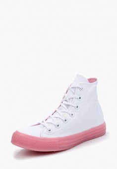 268501cb82d1 Кеды, Converse, цвет  белый. Артикул  CO011AWBJUU6. Обувь   Кроссовки и