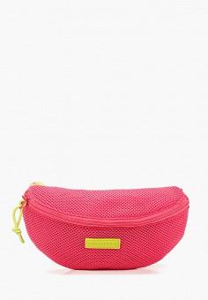 069b1805140d Сумка поясная, Converse, цвет: розовый. Артикул: CO011BUFFDT2. Аксессуары /  Сумки