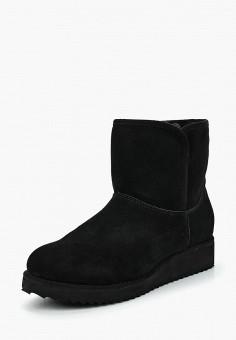 Полусапоги, Coco Perla, цвет  черный. Артикул  CO039AWYQU33. Обувь   Сапоги 3a63ac5294a