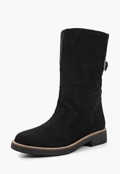 76735e238fa4 Полусапоги, Corina, цвет  черный. Артикул  CO055AWCXBB2. Обувь   Сапоги