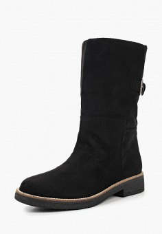 6b7f694143a2 Полусапоги, Corina, цвет  черный. Артикул  CO055AWCXBB2. Обувь   Сапоги