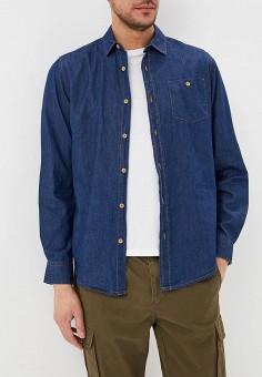 0e868ef9 Рубашка джинсовая, Code, цвет: синий. Артикул: CO073EMEQIN4. Одежда /  Рубашки