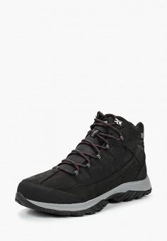 Ботинки трекинговые, Columbia, цвет  черный. Артикул  CO214AMCPQI5. Обувь    Ботинки b8082979d74