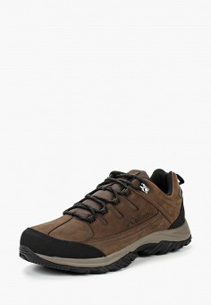 5da7727cc543 Ботинки трекинговые, Columbia, цвет  коричневый. Артикул  CO214AMCPQI6.  Columbia
