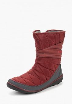 Купить женскую обувь Columbia (Коламбия) от 2 520 руб в интернет ... 515eb602fb5