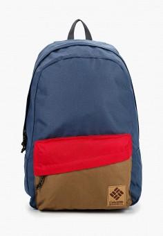 860fd1994582 Рюкзак, Columbia, цвет: синий. Артикул: CO214BUEJBJ0. Спорт / Трекинг и.  трекинг/туризм