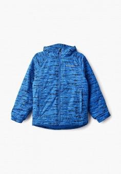 7a2c578a14f0 Куртка горнолыжная, Columbia, цвет  синий. Артикул  CO214EBCPOE8. Columbia