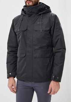 57c10aff8a06 Куртка утепленная, Columbia, цвет  черный. Артикул  CO214EMCPPJ4. Columbia