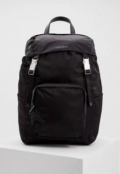 6289f6f0e7d9 Рюкзак, Coccinelle, цвет  черный. Артикул  CO238BWCGNP0. Аксессуары    Рюкзаки
