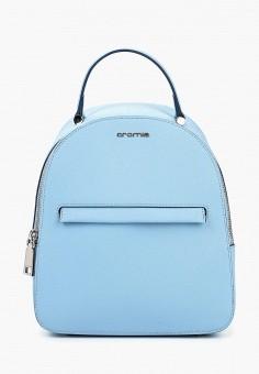c3094a4ed2b0 Рюкзак, Cromia, цвет: голубой. Артикул: CR002BWEHYS2. Аксессуары / Рюкзаки