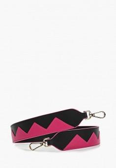 a406f4adc3a1 Ремень для сумки, Cromia, цвет: розовый. Артикул: CR002BWEHYY8. Cromia
