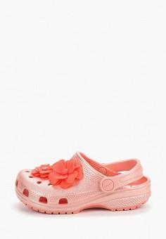 3d44f0817651ed Купить детскую обувь для девочек Crocs (Крокс) от 1 120 руб в ...