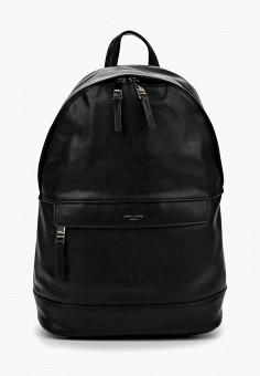 51c119dec8f8 Рюкзак, David Jones, цвет: черный. Артикул: DA919BMBRFC3. Аксессуары /  Рюкзаки