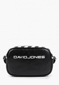 f72b3e68697d Купить сумки, чемоданы DAVID JONES (ДЭВИД ДЖОНС) от 1 270 в интернет ...