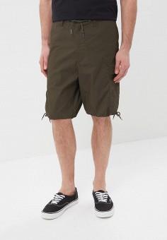 Купить мужские шорты хаки от 399 руб в интернет-магазине Lamoda.ru! 12d8add5a7e