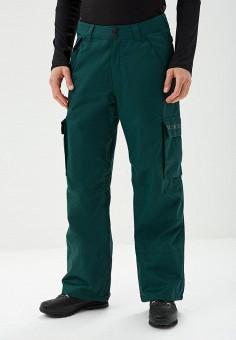 2b0a058eb280 Брюки сноубордические, DC Shoes, цвет  зеленый. Артикул  DC329EMCFDR0. Спорт