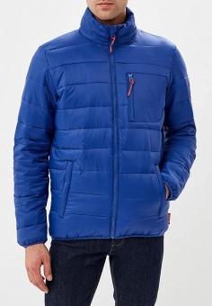 1f7de7a042cb Куртка утепленная, DC Shoes, цвет  синий. Артикул  DC329EMCFDW5. DC Shoes
