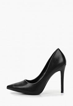 30c2f39e2 Туфли, Diamantique, цвет: черный. Артикул: DI035AWSQK35. Обувь / Туфли /