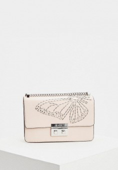 Купить женские сумки через плечо премиум-класса DKNY от 13 990 руб в ... 668b2a290b513