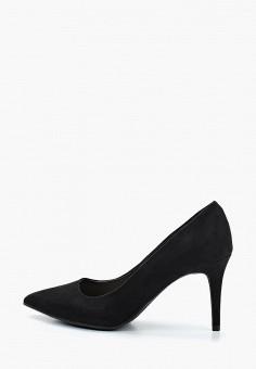 Туфли, Dorothy Perkins, цвет  черный. Артикул  DO005AWARWT2. Обувь   Туфли 652eed060b7
