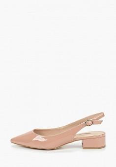 Купить туфли для женщин от 185 грн в интернет-магазине Lamoda.ua! 9d30b86c29455