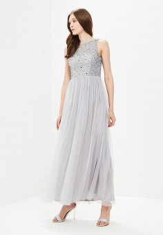 93bea22d03e1 Купить женские вечерние платья серые от 499 руб в интернет-магазине ...