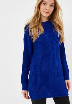 Туника, Dorothy Perkins, цвет  синий. Артикул  DO005EWDKLV0. Одежда   Туники b5ef109dd4c