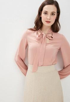 6bee0125e69 Купить блузки с бантом от 299 руб в интернет-магазине Lamoda.ru!