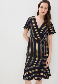 dc13fc78cd8 Купить платья с запахом от 2 390 тг в интернет-магазине Lamoda.kz!