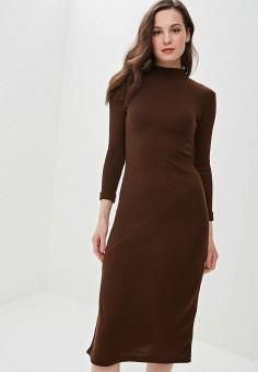 62bdbd1ca42 Купить женские вязаные платья от 1 990 тг в интернет-магазине Lamoda.kz!