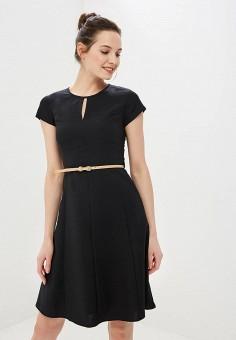 5c41866da0970ea Платье, Dorothy Perkins, цвет: черный. Артикул: DO005EWEYDI6. Одежда /  Платья
