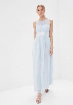 a49597c42b570fc Платье, Dorothy Perkins, цвет: голубой. Артикул: DO005EWFDUW8. Одежда /  Платья