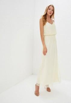 b800fb1cf3a Купить женские вечерние платья от 13 р. в интернет-магазине Lamoda.by!