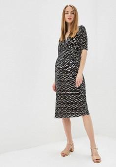 f700114861eac8e Платье, Dorothy Perkins Maternity, цвет: черный. Артикул: DO028EWERXS5.  Одежда /