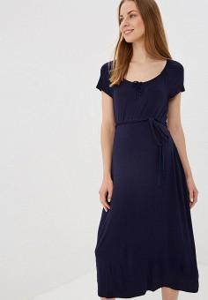 f7b4ab8daed7a Платье, Dorothy Perkins Maternity, цвет: синий. Артикул: DO028EWFHUE9.  Одежда /
