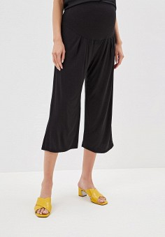 Брюки, Dorothy Perkins Maternity, цвет: черный. Артикул: DO028EWFYRL2. Dorothy Perkins Maternity