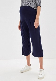 Брюки, Dorothy Perkins Maternity, цвет: синий. Артикул: DO028EWFYRL3. Dorothy Perkins Maternity