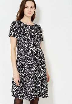Платье, Dorothy Perkins Maternity, цвет: мультиколор. Артикул: DO028EWXIV31. Dorothy Perkins Maternity
