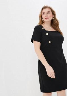 006366a352e Купить офисные платья больших размеров от 402 грн в интернет ...