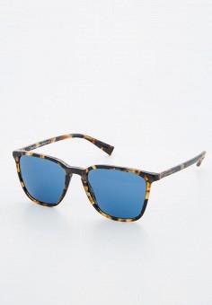 dbba622c20ef Очки солнцезащитные, Dolce amp Gabbana, цвет  коричневый. Артикул   DO260DMZAZ15. Аксессуары