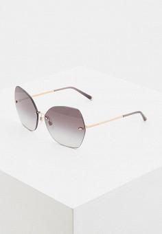 Очки солнцезащитные, Dolce amp Gabbana, цвет  черный. Артикул   DO260DWDRYJ1. Аксессуары d5d469af39a
