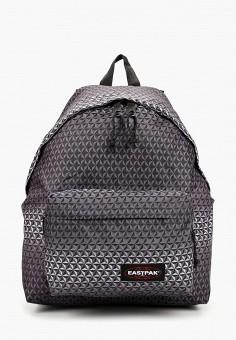 Рюкзак, Eastpak, цвет  серый. Артикул  EA001BUDEAI2. Аксессуары   Рюкзаки 50a996d4f4c