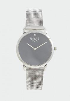 c016c255 Часы, 33 Element, цвет: серебряный. Артикул: EL028DWFCAI4. Аксессуары / Часы