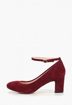 Купить женские туфли с застежкой на лодыжке от 799 руб в интернет ... 83b93205b129b