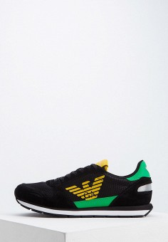 8cc0a8ef Купить мужскую обувь Emporio Armani (Эмпорио Армани) от 4 050 руб в ...