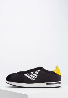 e9368db2 Купить мужскую обувь Emporio Armani (Эмпорио Армани) от 4 050 руб в ...