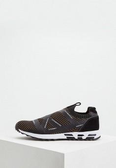 962d9c09 Кроссовки, Emporio Armani, цвет: черный. Артикул: EM598AMDPVU1. Обувь /  Кроссовки. premium. Похожие товары. 17 200 руб.