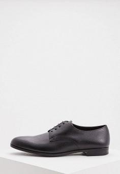 4f2272a1565d Мужская обувь Emporio Armani — купить в интернет-магазине Ламода