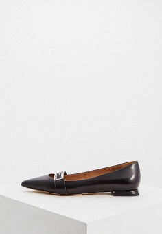 ac21cd8d398e Женская обувь Emporio Armani — купить в интернет-магазине Ламода
