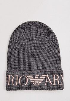 9c318b603a3b Купить женские шапки и береты Emporio Armani (Эмпорио Армани) от 9 ...